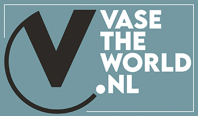 Logo Vase The World